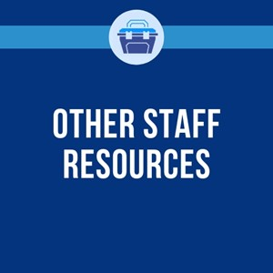 other staff resources 2