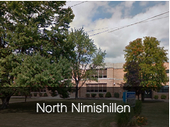 north nim elementary school picture