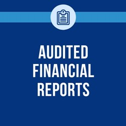 audited financial reports